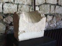 Sundial from Marcionopolis